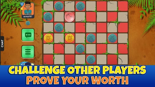 Checkers Casual Arena 5.2.21 [Mod + APK] Android 3