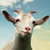 Goat Transport Simulator