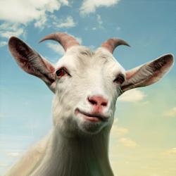 Goat Transport Simulator