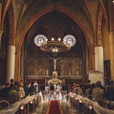 Wedding photographer Kamil Kaczorowski (kamilkaczorowsk). Photo of 30.06.2016
