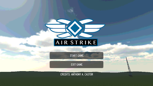 AIR STRIKE Free