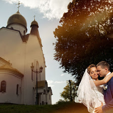 Fotógrafo de casamento Petr Andrienko (PetrAndrienko). Foto de 21.02.2014