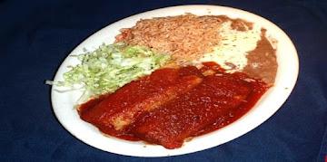 Tamalitos Aka Little Tamales (sallye) Recipe