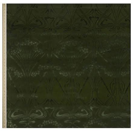 Ianthe Velvet Ivy frånLiberty Fabrics Interiors