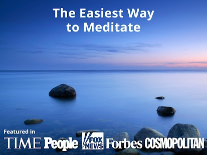 Breethe - Guided Meditation and Mindfulness- screenshot thumbnail