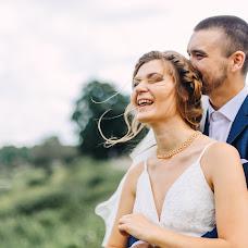 Wedding photographer Tatyana Selezneva (TANYASELEZNEVA). Photo of 31.08.2017