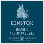 Einstök Ölgerð Icelandic Arctic Pale Ale