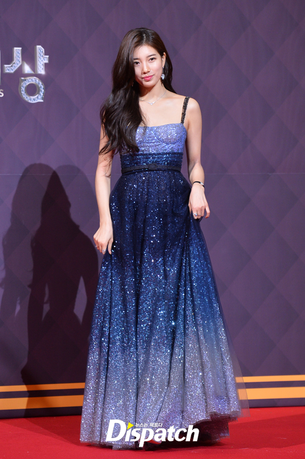 Suzy And Song Ji Hyo Were Spotted Wearing This Same Super Sexy Dress