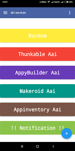 Download Get aia file APK latest version App by