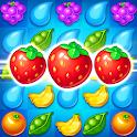 Farm Fruit Harvest icon