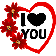 love phrases and pretty verses