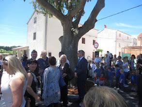 Photo: Svečano otvaranje obnovljenog Šaliža