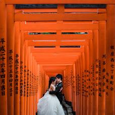 Wedding photographer Kai Ong (kaichingong). Photo of 27.10.2017
