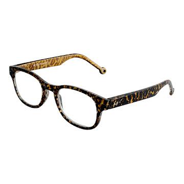 //Gafas Lectura SIST PR   KARLA AC PASTA LEOPARDO  2.00