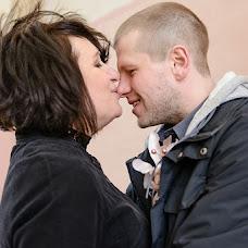 Wedding photographer Anastasiya Buller (designprincess). Photo of 09.05.2014