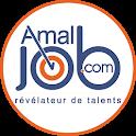 Dernières offres d'emploi au Maroc - Amaljob.com icon