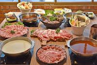 樂崎火鍋-萬華店