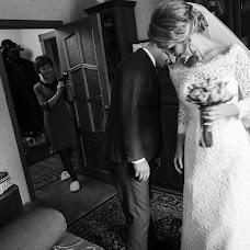 Wedding photographer Aleksandra Vorobey (AlexSamoylova). Photo of 16.01.2016