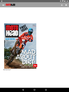 MotoHead- screenshot thumbnail