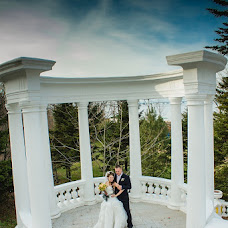 Wedding photographer Aleksandr Krasnov (Krasnov). Photo of 21.11.2012