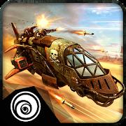 Sandstorm: Pirate Wars 1.19.2 Icon