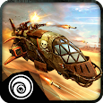 Sandstorm: Pirate Wars apk
