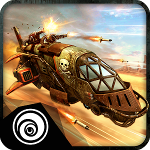 Android – Sandstorm Pirate Wars