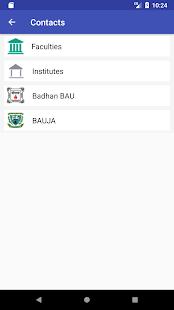 BAU (বাকৃবি) - náhled