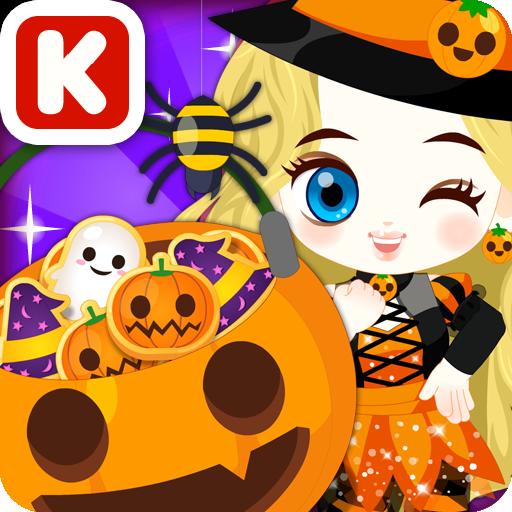 Chef Judy: Halloween Cookies