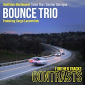 Contrasts (feat. Serge Lazarevitch) [Further Tracks]