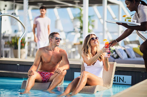 Celebrity-Edge-Retreat-Sundeck2.jpg - Head to the adults-only Retreat sun deck on your Celebrity sailing for cool drinks and personalized service.