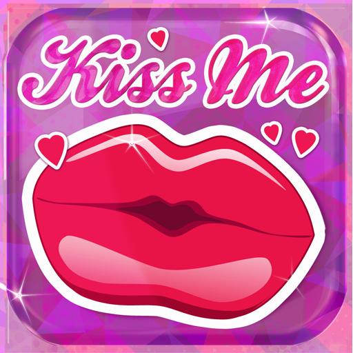ラブゲーム –ゲーム キス 娛樂 LOGO-玩APPs