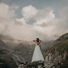 Wedding photographer Michael Gogidze (michaelgogidze). Photo of 16.04.2018