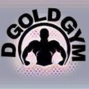 D Gold Gym, Sector 56, Gurgaon logo