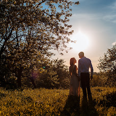 Wedding photographer Anna Sobenina (Sobeniny). Photo of 28.05.2018