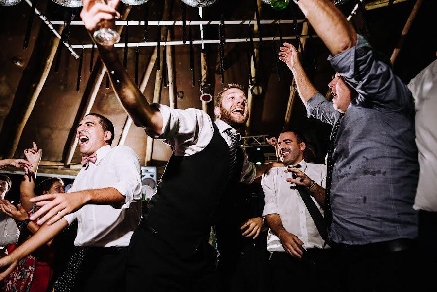 Wedding photographer Rodrigo Borthagaray (rodribm). Photo of 27.02.2019