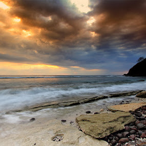 by Rizal Amir - Landscapes Sunsets & Sunrises