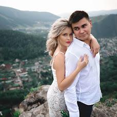 Wedding photographer Ekaterina Andreeva (Ekaterinaand). Photo of 27.08.2016