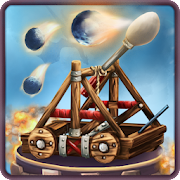 Catapult Wars - castle & tower defense RPG