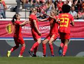 """Plusieurs Red Flames réclament à leur tour un """"equal pay"""""""