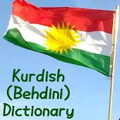 Kurdish (Behdini) Dictionary