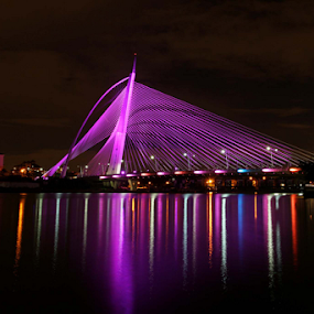 by Arief Setiawan - Buildings & Architecture Bridges & Suspended Structures (  )