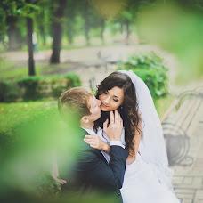 Wedding photographer Andrey Kolchev (87avk). Photo of 07.01.2014