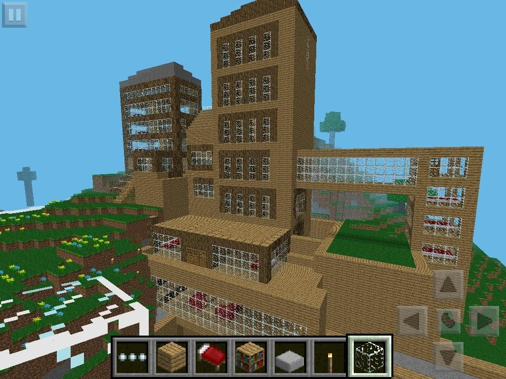 House Ideas Minecraft Android Apps On Google Play - Cool minecraft house idea
