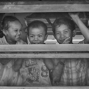 by Muhammad Indrohatro - Babies & Children Children Candids