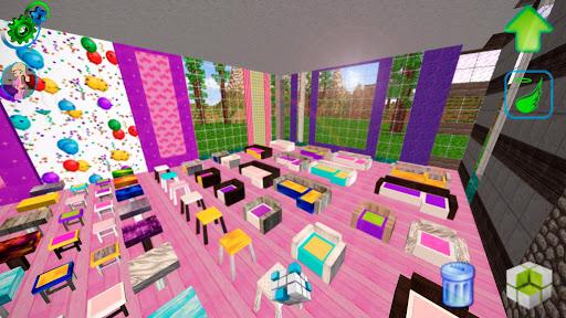 Design Castle: Craft  screenshots EasyGameCheats.pro 4