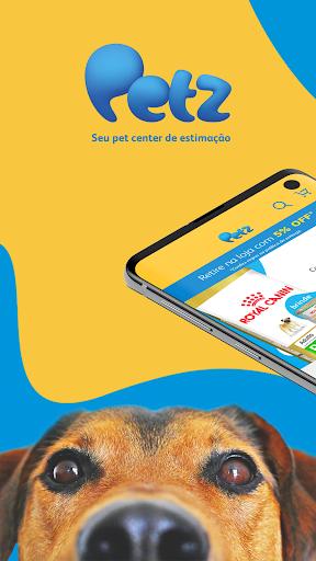 Petz: Pet Shop Online de Produtos e Acessórios Pet 1.2.15 screenshots 1