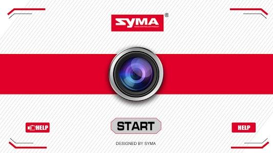SYMA-FPV screenshot 3