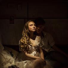 Wedding photographer Dasha Salina (Escorzo). Photo of 10.10.2017