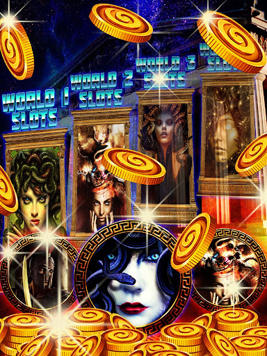 Gorgon Medusa Slots Freecasino 2.2 screenshots {n} 3